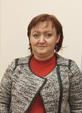 Фотография преподавателя Наталья Владимировна