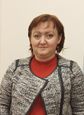 Фотография преподавателя Тараканова Наталья