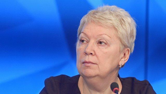 Васильева: ЕГЭ по истории должны сдавать все