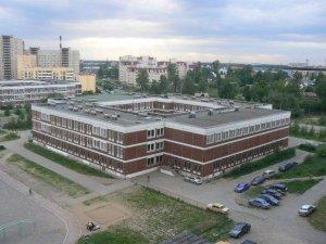 Школа возле дома