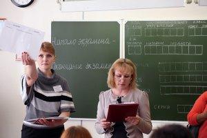Тесты на ЕГЭ по иностранному языку
