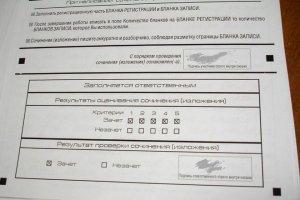 Критерии оценивания итогового сочинения по русскому языку