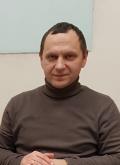Фотография преподавателя Дмитрий Владимирович